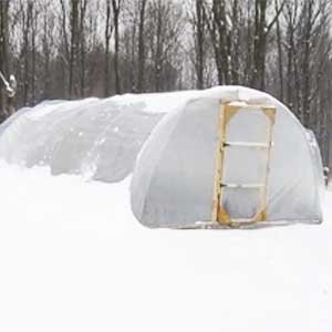 How to Build a HOOP HOUSE – A Complete Step by Step Guide