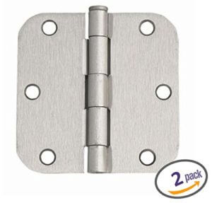 Greenhouse Materials: This is used to hold the door of the greenhouse. use this hinge in your build