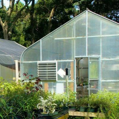 Greenhouse Glazing Materials Which is the best Glass, Plastic